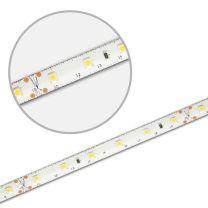 LED SILIKON-Flexband, 24V, 4,8W, IP66, warmweiss