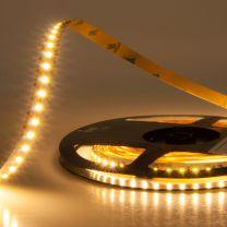 LED STD-Flexband, 12V, 9,6W, IP20, ultrawarmweiss 2500K