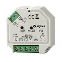 Dimmaktor ZIGBEE 3.0 für 230VAC
