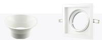 LED Einbaurahmen ES111 / AR 111
