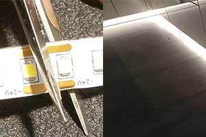 LED Praxis / Anwendungsbeispiele