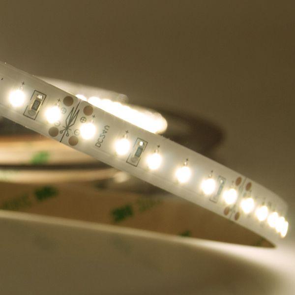 LED Streifen 24V innen