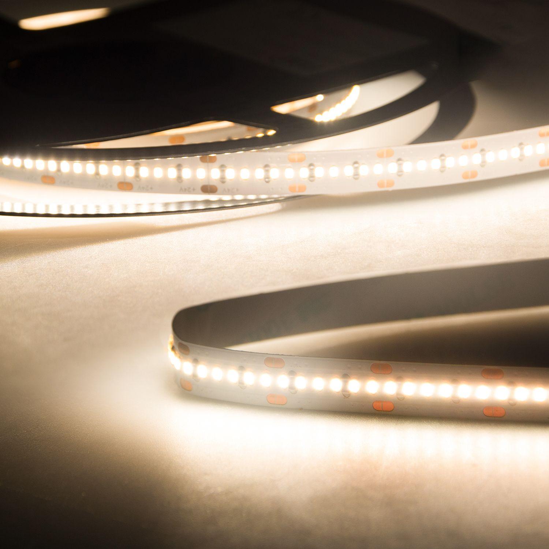 LED Streifen hohe Farbwiedergabe